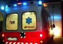 Questa notte a Napoli un uomo è morto per l'esplosione di una bomba carta