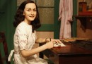L'immagine di Anna Frank