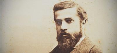 Antoni Gaudí e l'architettura