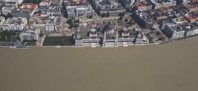 Le foto del Danubio a Budapest