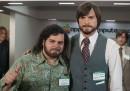 """Il trailer di """"Jobs"""", il film su Steve Jobs con Ashton Kutcher"""