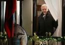 Che ne è di Julian Assange?