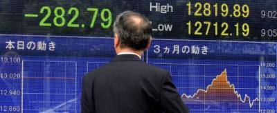 Perché le Borse vanno male?