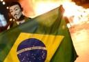 Perché si protesta in Brasile?