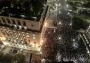 Sesto giorno di proteste in Brasile