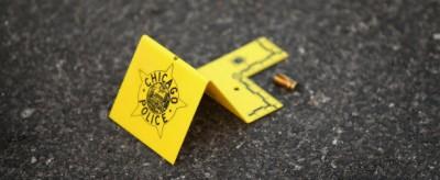 Il calo degli omicidi a Chicago