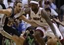 Com'è andata gara 6 delle finali NBA