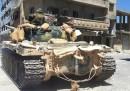A Qusayr ha vinto Assad