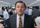 """Il trailer di """"The Wolf of Wall Street"""""""