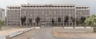 Milano abbandonata