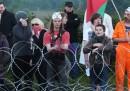 Le foto delle proteste al G8