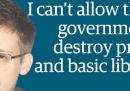 Che succede ora a Edward Snowden?