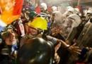 Turchia, altri 13 arresti per violenze durante manifestazioni
