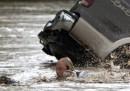 Inondazioni in Canada: un disperso, 100mila a rischio evacuazione