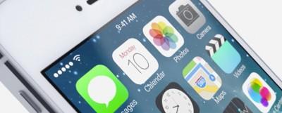Il nuovo iOS 7, e tutto il resto