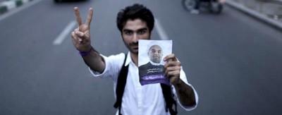 Si vota in Iran