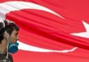 Un referendum per il parco Gezi?