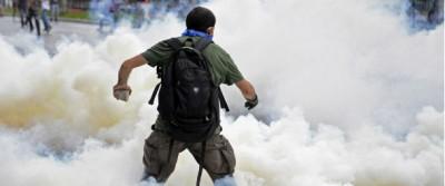 Il secondo giorno di scontri a Istanbul