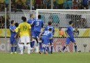 Italia-Brasile 2-4