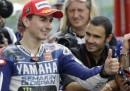 MotoGp, Lorenzo trionfa al Mugello davanti a Pedrosa. Rossi ko