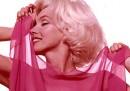 Bert Stern e le foto di Marilyn