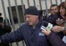 Nuoro, arrestato ex bandito Graziano Mesina