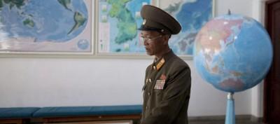 Una settimana a Pyongyang