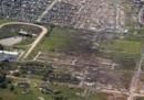 Usa, sale a 19 morti bilancio ultimi tornado Oklahoma