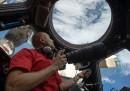 Foto missione Volare - Stazione Spaziale Internazionale - Luca Parmitano