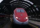 Bologna, inaugura nuova stazione Alta Velocità: presenti Lupi e Delrio