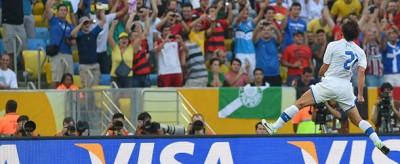 Messico-Italia 1-2