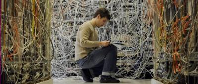 Cavi, server, dati