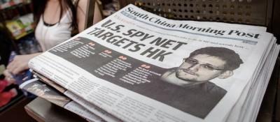 Le nuove accuse di Snowden