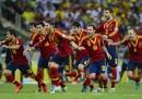 L'Italia ha perso, la Spagna è in finale