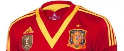 Tutte le maglie della Confederations Cup 2013