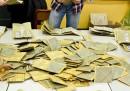 I risultati dei ballottaggi in Sicilia