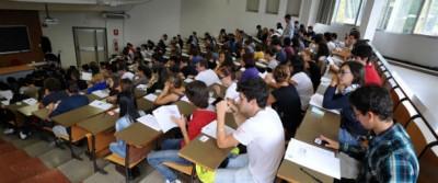 Il problema dei test di ingresso all'università