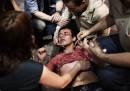 Un'altra giornata di scontri in Turchia