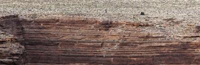 Le foto del funambolo che attraversa il Grand Canyon