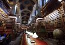 Bibliothèque nationale de France, Francia