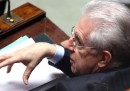 Mario Monti critica il Corriere della Sera