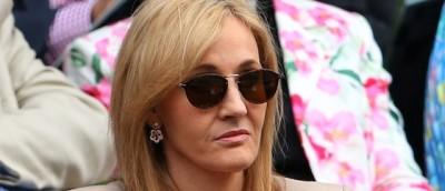 J.K. Rowling ha scritto un giallo, sotto pseudonimo