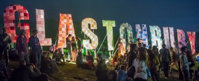 10 canzoni dal festival di Glastonbury
