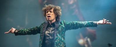 Come sei cresciuto, Mick Jagger