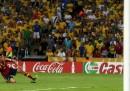 I gol più belli della Confederations Cup