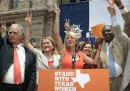 Le novità sull'aborto in Texas