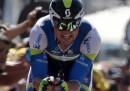 È iniziato il Tour de France
