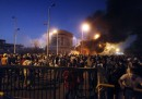 Strage in Egitto