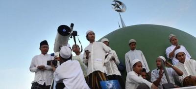 Il complicato inizio del Ramadan