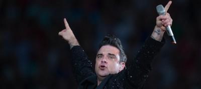 13 canzoni di Robbie Williams
